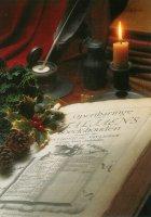 'Openbaringe van 't Italiaens Boeck-Houden', gemaakt door Anthonio van Nevlighem, koopman binnen Amstelredam in het jaar 1630. - 'Disclosure of the art of Italian Bookkeeping' written by Anthonio van Nevlighem in Amstelredam in the year 1630.