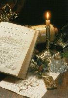 Het Bank-Boek in het jaar 1800. - The Bank-Book in the year 1800.