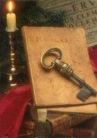 De sleutelfunctie van de makelaar bij de verkoping van onroerende zaken. - The Key; symbol of conveyance.